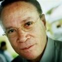 Miguel Pourier (29 september 1938 - 23 maart 2013).  FOTO ELJEE BERFWERFF