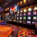 Trupial Inn en casino