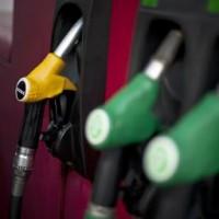 benzine-station