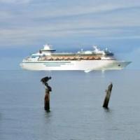 cruiseschip Royal Caribbean