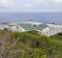 gevangenis St. Maarten