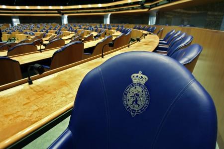 Kamerleden willen reorganisatie VDC in handen Rijksministerraad