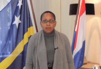 """Kabinetsdirecteur Ann Groot-Philipps: ,,Zodra wij een passend antwoord hierop hebben, zullen we met u in contact treden."""""""