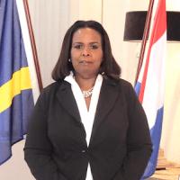 """""""De Gevolmachtigde minister van Curaçao heeft in Den Haag al haar gezag verloren."""""""