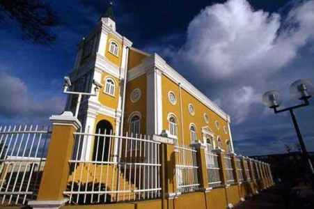 openbaar-ministerie-5 Foto |  Persbureau Curaçao