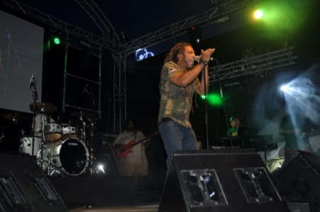 Curaçao Reggae Festival