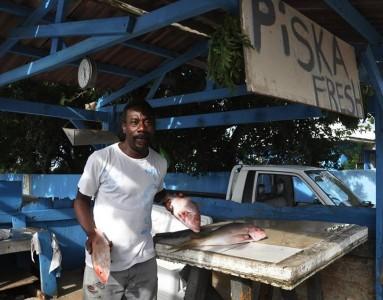 vissershal Marie Pampoen