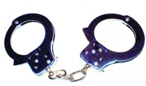 Arrestatie-aanhouding
