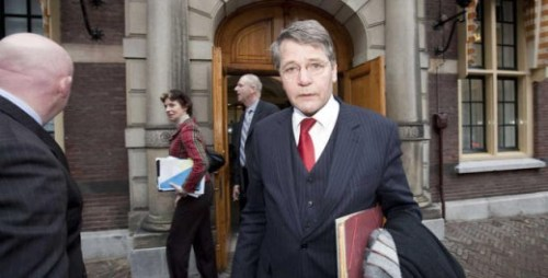 'Screening ministers Curaçao afgerond', zegt Donner
