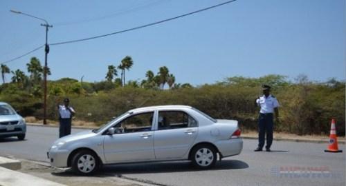 Boetes voor snelheidsduivels | Foto Notisia360