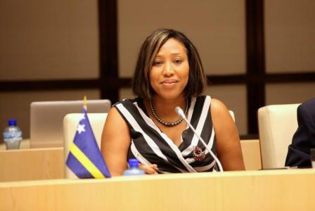 Oud-minister Curaçao voorlopig vrijgelaten