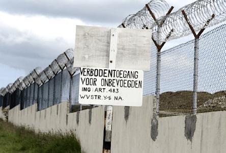 Binnenkort specifieke voorschriften detentie vreemdelingen