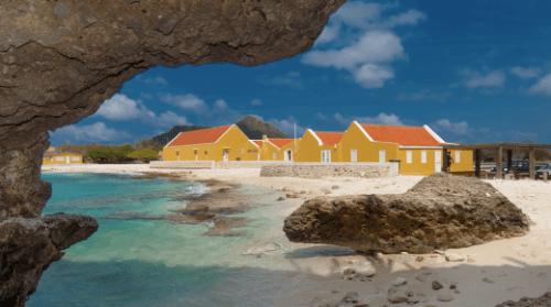 Bonaire promoot zichzelf via sociale media