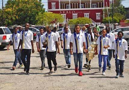 voetbal_curacao-U-15