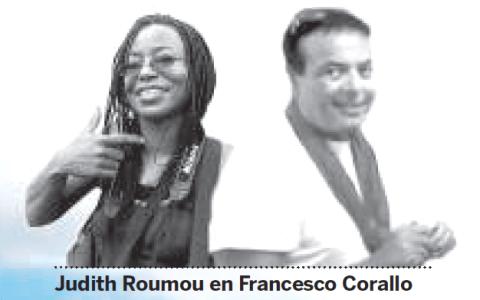 In Sint Maarten zijn onder- en bovenwereld met elkaar verweven. Blogger Judith Roumou schrijft erover en kwam in hechtenis. 'Ik een maffiafiguur? Go fuck yourself', reageert casino-ondernemer Francesco Corallo in een ontmoeting.