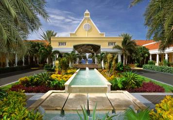 Mariott Hotel | Foto Persbureau Curacao