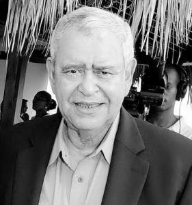 In memoriam Gibert de Paula