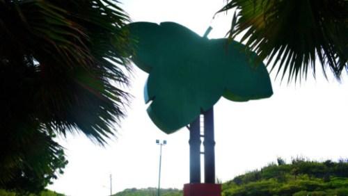 Gewelddadig weekend: vier mensen geliquideerd    Foto Persbureau Curacao