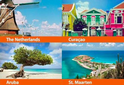 'Hollanders' vestigen zich graag op voormalige Antillen