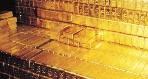 Venezuela exports $456 mln in gold to Switzerland amid cash crisis