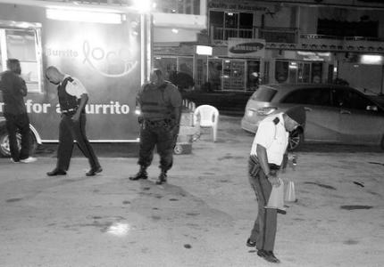 Burito Loko | Foto Extra