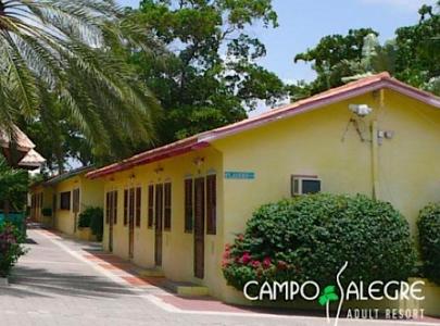Campo Alegre-Adult resort