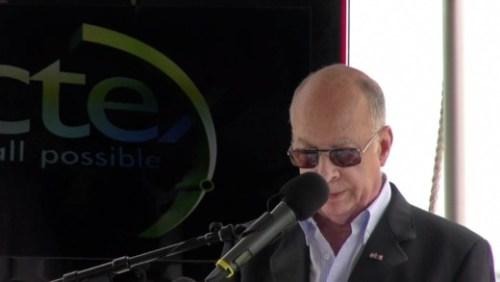 Oud-directeur omstreden Girobank aangehouden op Curaçao