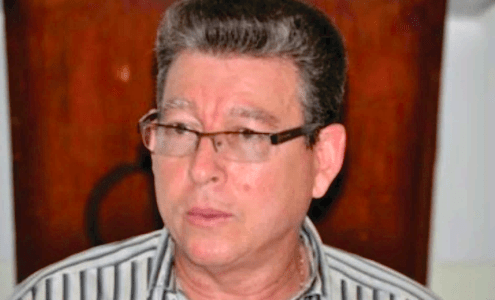 Van der Dij: rapport politiek gekleurd is in een poging om de partij van Gerrit Schotte (MFK) in diskrediet te brengen