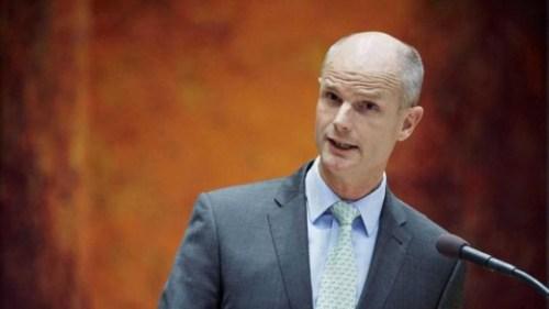 Minister Stef Blok | ANP