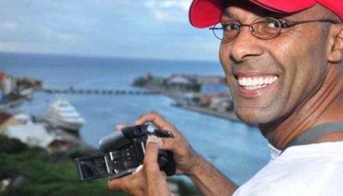 Opinion Yves Cooper   Persbureau Curacao
