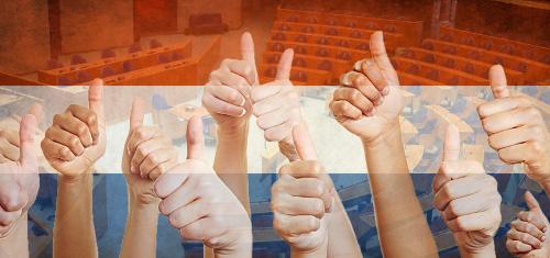 Netherlands lower house finally approves online gambling bill