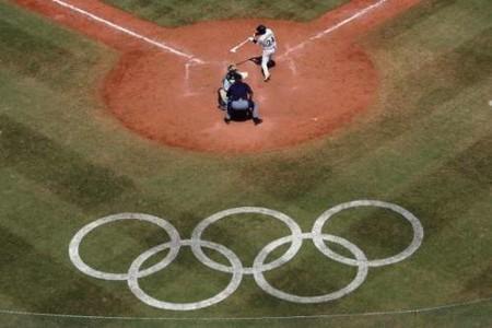 Honkbal en softbal worden weer Olympische sporten.