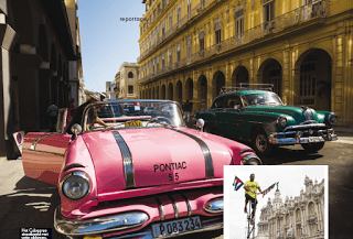 Havana   Foto Sinaya Wolfert