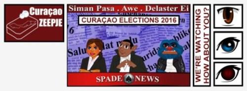 Spade News | Opinie by Natasha Read
