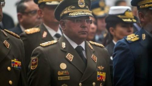 Venezuela-Nestor Reverol