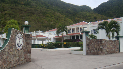 saba-medical-school