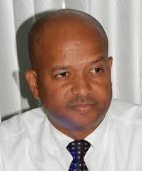 Vanaf vandaag is bankdirecteur Daniel Hodge de nieuwe premier van Curaçao.