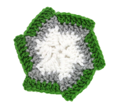 Pinwheel Motif