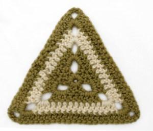 Triangle Motif