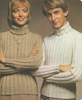 I will learn to knit a sweater just for this reason.