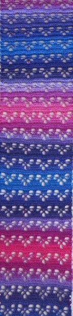 Knit Picks Chroma fingering in Lupine