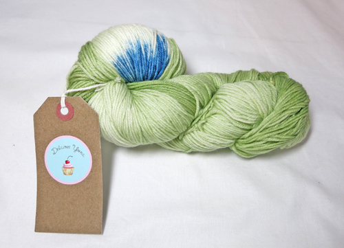 Delicious Yarns Sweet Sport