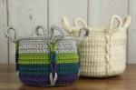 Entwined Baskets