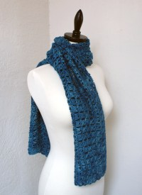 New Free Pattern Time! Broomstick Lace Shawl  Knit and ...