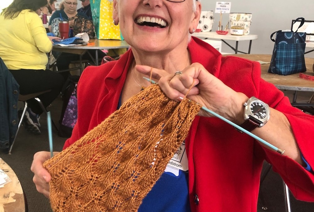 April Class Sign Up – FREE Patterns