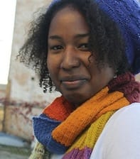 Caryl Pierre - Knitwear Designer