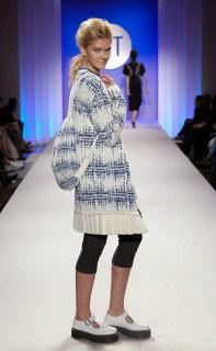 knitGrandeur: Coordinated