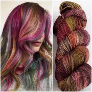 yarn rule hair