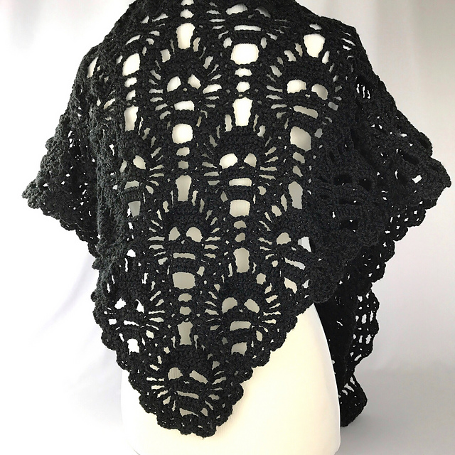 Crochet This Spine