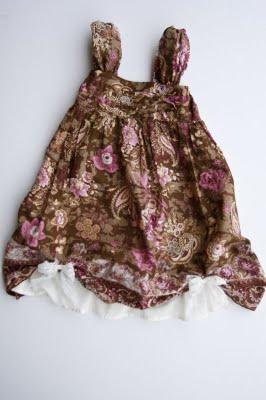юбки для малютки своими руками